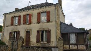 Maison a vendre Montfort-le-Gesnois 72450 Sarthe 124 m2 6 pièces 166171 euros