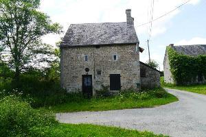 Maison a vendre Ladapeyre 23270 Creuse 40 m2 1 pièce 26500 euros
