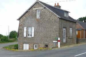 Maison a vendre Saint-Mars-sur-Colmont 53300 Mayenne 56 m2 3 pièces 23320 euros