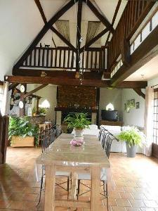 Maison a vendre Bouquetot 27310 Eure 132 m2 6 pièces 233000 euros