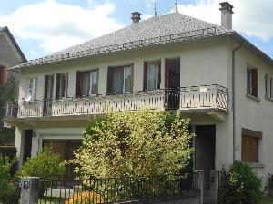 Maison a vendre Saint-Martin-Valmeroux 15140 Cantal 216 m2 7 pièces 152250 euros