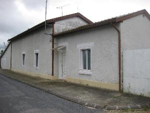 Maison a vendre Saint-Eulien 52100 Marne 6 pièces 65000 euros