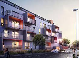 Appartement a vendre Cesson-Sévigné 35510 Ille-et-Vilaine 67 m2 3 pièces 241000 euros