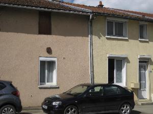 Maison a vendre Outrepont 51300 Marne 5 pièces 38000 euros