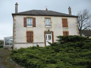 Maison a vendre Issy-l'Évêque 71760 Saone-et-Loire 219 m2 5 pièces 207400 euros