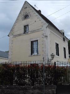 Location maison Nogent-le-Rotrou 28400 Eure-et-Loir 149 m2 5 pièces 650 euros
