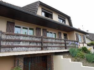 Location maison Nogent-le-Rotrou 28400 Eure-et-Loir 140 m2 5 pièces 630 euros