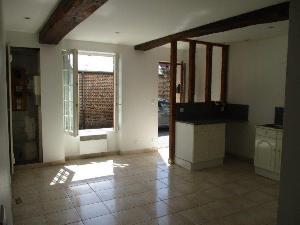 Location appartement Honfleur 14600 Calvados 34 m2 2 pièces 430 euros