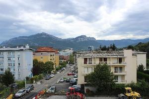 Appartement a vendre Jacob-Bellecombette 73000 Savoie 56 m2 2 pièces 94000 euros