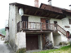 Maison a vendre Saint-Jean-de-la-Porte 73250 Savoie 86 m2 3 pièces 142000 euros