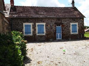 Maison a vendre Ségrie 72170 Sarthe 45 m2 3 pièces 82742 euros