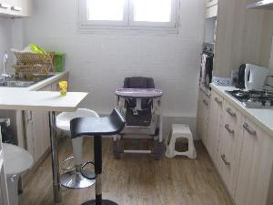 Appartement a vendre Vitry-le-François 51300 Marne 90 m2 6 pièces 104000 euros