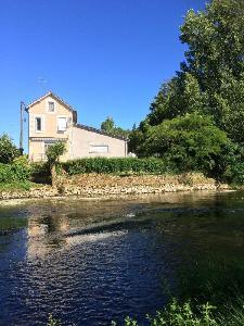 Maison a vendre Saint-Vincent-sur-l'Isle 24420 Dordogne 70 m2 4 pièces 39990 euros