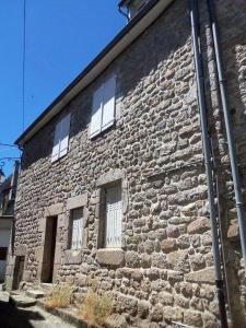 Immeuble de rapport a vendre Meymac 19250 Correze 86 m2  58300 euros