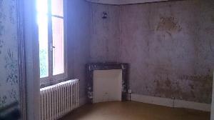 Maison a vendre Cuffy 18150 Cher 101 m2 5 pièces 63600 euros