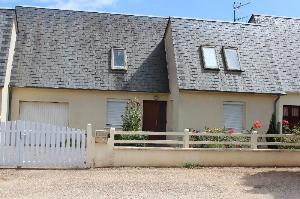 Maison a vendre Herbault 41190 Loir-et-Cher 102 m2 5 pièces 141440 euros