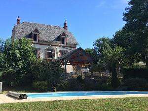 Maison a vendre Drugeac 15140 Cantal 123 m2 6 pièces 196100 euros
