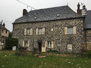 Maison a vendre Paulhenc 15230 Cantal  105000 euros