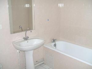 Location appartement Chalon-sur-Saône 71100 Saone-et-Loire 43 m2 2 pièces 330 euros