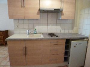 Appartement a vendre Gap 05000 Hautes-Alpes 30 m2 1 pièce 50000 euros