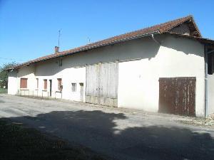 Maison a vendre Saint-Trivier-de-Courtes 01560 Ain 78 m2 3 pièces 88000 euros