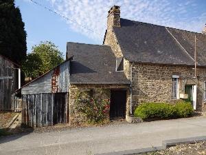 Maison a vendre Saint-Germain-en-Coglès 35133 Ille-et-Vilaine 34 m2 2 pièces 21196 euros