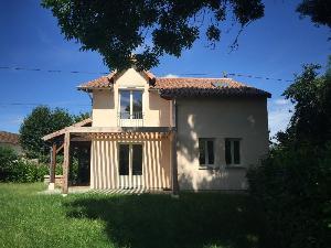 Maison a vendre La Truchère 71290 Saone-et-Loire 130 m2  210000 euros