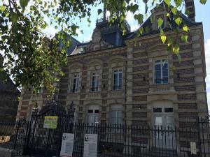 Appartement a vendre Neufchâtel-en-Bray 76270 Seine-Maritime 78 m2 3 pièces 259000 euros