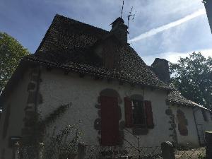 Maison a vendre Ayrens 15250 Cantal 70 m2 5 pièces 63000 euros