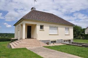 Maison a vendre Saint-Hilaire-du-Harcouët 50600 Manche 72 m2 3 pièces 126420 euros