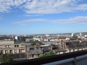 Appartement a vendre Rouen 76000 Seine-Maritime 115 m2 6 pièces 259000 euros