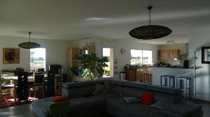 Maison a vendre Villefranche-de-Rouergue 12200 Aveyron 163 m2 6 pièces 291000 euros
