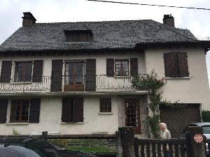 Maison a vendre Aurillac 15000 Cantal 243 m2 8 pièces 248000 euros