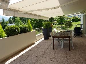 Appartement a vendre Jacob-Bellecombette 73000 Savoie 125 m2 4 pièces 439000 euros