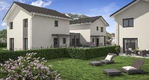 Maison a vendre Francin 73800 Savoie 90 m2 4 pièces 269000 euros
