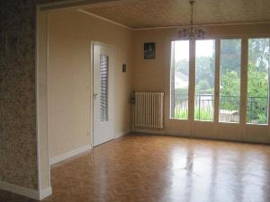 Maison a vendre Paray-le-Monial 71600 Saone-et-Loire 87 m2 4 pièces 126360 euros