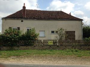 Maison a vendre La Villeneuve-au-Chêne 10140 Aube 6 pièces 136500 euros