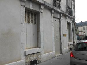 Location fonds et murs commerciaux Dijon 21000 Cote-d'Or  770 euros