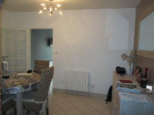 Location maison Le Petit-Quevilly 76140 Seine-Maritime 64 m2 4 pièces 730 euros