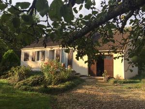 Maison a vendre Nonancourt 27320 Eure 75 m2 4 pièces 125000 euros