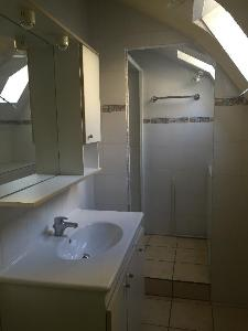 Location appartement Ussel 19200 Correze 77 m2 3 pièces 450 euros