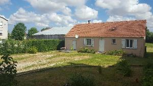 Maison a vendre Possesse 51330 Marne  152690 euros