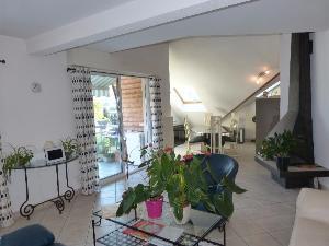Appartement a vendre Le Bourget-du-Lac 73370 Savoie 153 m2 4 pièces 379000 euros