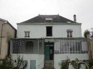 Maison a vendre Togny-aux-Boeufs 51240 Marne 190 m2 8 pièces 79920 euros