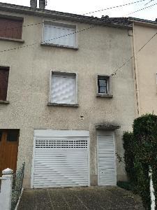 Location maison Châteaudun 28200 Eure-et-Loir 68 m2 5 pièces 500 euros