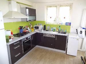 Location appartement Fougères 35300 Ille-et-Vilaine 61 m2 3 pièces 470 euros