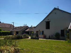 Maison a vendre Essertenne-et-Cecey 70100 Haute-Saone 67 m2 4 pièces 84800 euros