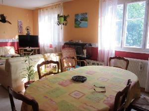 Maison a vendre Changé 72560 Sarthe 140 m2 5 pièces 189000 euros