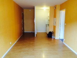 Appartement a vendre Rennes 35000 Ille-et-Vilaine 42 m2 2 pièces 145572 euros