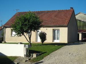 Maison a vendre Merlaut 51300 Marne 90 m2 6 pièces 137800 euros